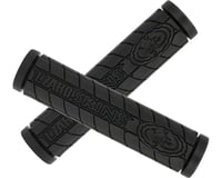 Lizard Skins Logo Grip Grips - Black | alsopurchased
