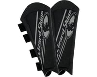 Lizard Skins Protective Shin Guard (Black)