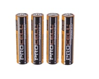Loctite Duracell AAA batteries, 24 pack