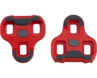 Image 2 for Look Keo Grip Cleat (Red) (9° Float)