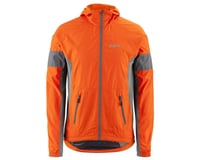 Image 1 for Louis Garneau Modesto Hoodie Jacket (Exuberance) (2XL)