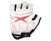 Image 2 for Louis Garneau Mondo Sprint Gloves (Yellow)