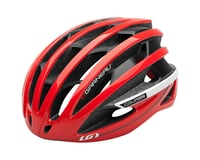 Image 1 for Louis Garneau Course Road Helmet (Black)