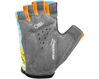 Image 2 for Louis Garneau Kid Ride Cycling Gloves (Monster) (2)