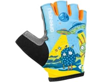Image 1 for Louis Garneau Kid Ride Cycling Gloves (Monster) (6)