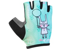 Louis Garneau Kid Ride Cycling Gloves (Rabit)