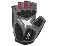 Image 2 for Louis Garneau Women's Biogel RX-V Gloves (Dark Night/Coral Mania) (S)