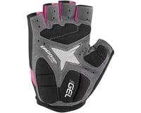 Image 2 for Louis Garneau Women's Biogel RX-V Gloves (Pink Glo) (L)