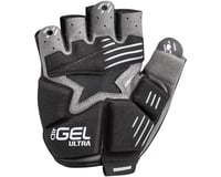 Image 2 for Louis Garneau Air Gel Ultra Gloves (Black) (L)