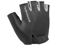 Louis Garneau Women's Air Gel Ultra Gloves (Black)