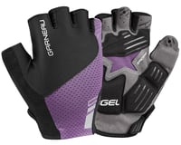 Louis Garneau Women's Nimbus Gel Short Finger Gloves (Logan Berry)