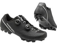 Louis Garneau Copper T-Flex Mountain Bike Shoe (Black)