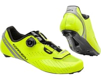 Louis Garneau Carbon Ls-100 II Shoes (Bright Yellow/Black) | relatedproducts