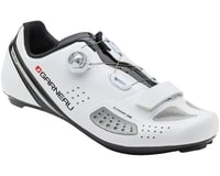 Image 1 for Louis Garneau Platinum II Road Shoe (White)