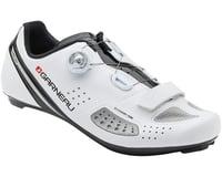 Image 1 for Louis Garneau Platinum II Road Shoe (White) (46)