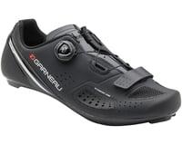 Image 1 for Louis Garneau Platinum II Road Shoe (Black) (41)