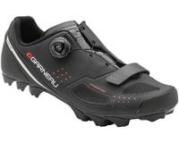 Image 1 for Louis Garneau Granite II Shoes (Black)