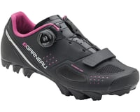 Louis Garneau Women's Granite II Shoes (Black)