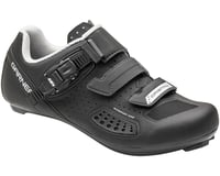 Image 1 for Louis Garneau Cristal II Women's  Road Shoe (Black) (40)