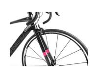 Louis Garneau Gennix E1 Elite Women's Road Bike - 2016 (Black)