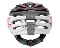 Image 2 for Louis Garneau Exo-Nerv Road Helmet - Performance Exclusive (Black/Red)