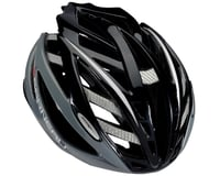 Image 1 for Louis Garneau Diamond Pro Road Helmet (Black)