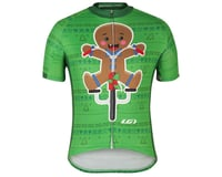 Image 1 for Louis Garneau Holiday Ugly Jersey (Cookie) (XL)