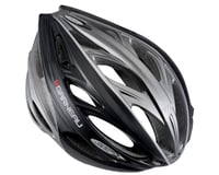 """Image 1 for Louis Garneau Exo-Nerv Road Helmet - Exclusive (Black) (Large 23.25-24.5"""")"""