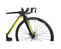 Image 1 for Louis Garneau Steeple-XC Cyclocross Bike - 2016 (Black) (Xlarge)