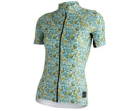 Machines For Freedom Endurance Short Sleeve Jersey (Fruits Print)