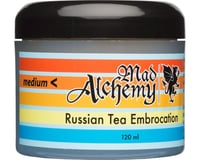 Mad Alchemy Russian Tea Embrocation 4 fl. Oz.