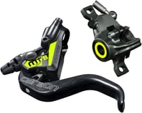 Magura MT8 SL Carbon Hydraulic Disc Brake (Carbon/Yellow)