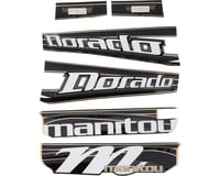 Manitou Dorado Pro Decal Kit | relatedproducts