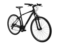 Image 1 for Marin San Rafael DS1 LE Sport Hybrid Bike - 2017 Performance Exclusive (Black) (15)