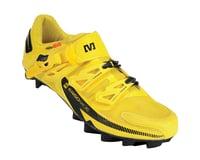 Image 1 for Mavic Fury MTB Shoes (Yellow)