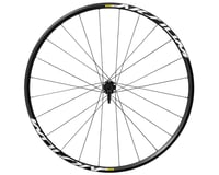 Image 1 for Mavic Aksium Road Wheelset - Disc Brakes