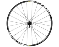 Image 3 for Mavic Aksium Road Wheelset - Disc Brakes