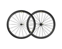 Image 2 for Mavic Ksyrium Pro Carbon SL C Road Wheelset