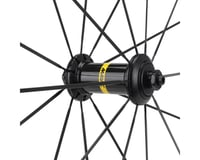 Image 3 for Mavic Ksyrium SE Road Wheelset - Performance Exclusive (Black)