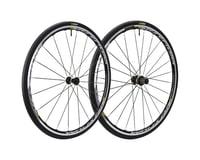 Image 4 for Mavic Ksyrium SE Road Wheelset - Performance Exclusive (Black)