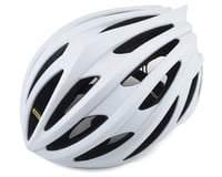 Image 1 for Mavic Cosmic Pro Helmet (White) (L)