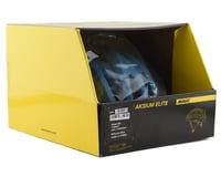 Image 4 for Mavic Aksium Elite Helmet (Mykonos Blue) (L)