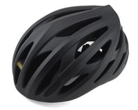 Mavic Aksium Elite Helmet (Black Metal)