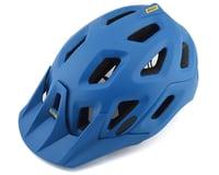 Mavic Crossride Helmet (Mykonos Blue)