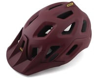 Mavic Crossride Helmet (Syrah)