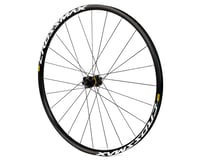 Image 1 for Mavic Crossmax 29'' Disc Thru Axle Front Wheel (6-bolt) (15mm x 100mm)