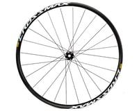 Image 2 for Mavic Crossmax 29'' Disc Thru Axle Front Wheel (6-bolt) (15mm x 100mm)