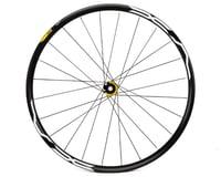 Image 2 for Mavic XA 27.5'' Disc Thru Axle Front Wheel (6-bolt) (15 x 110mm)