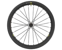 Mavic Allroad Elite UST Front Wheel (Tubeless) (Disc Brake)