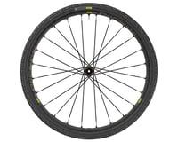 Mavic Allroad Elite UST Front Wheel (Tubeless) (Disc Brake) | alsopurchased